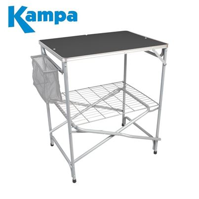 Kampa Kampa Major Field Kitchen Unit