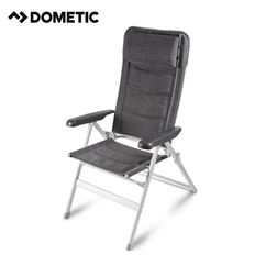 Dometic Luxury Modena Reclining Chair - 2021 Model