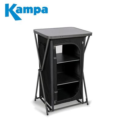 Kampa Kampa Amber Storage Cupboard - 2021 Model