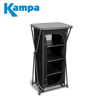 Kampa Kampa Grace Storage Cupboard - 2021 Model
