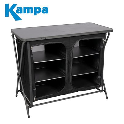 Kampa Kampa Dometic Zara Storage Cupboard - 2021 Model