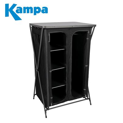 Kampa Kampa Maddie Storage Cupboard Wardrobe - 2021 Model