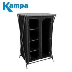 Kampa Maddie Storage Cupboard Wardrobe - 2021 Model