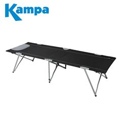 Kampa Dream Camp Bed With Pillow