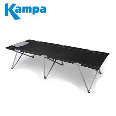 Kampa Kampa Dream XL Camp Bed With Pillow - 2021 Model