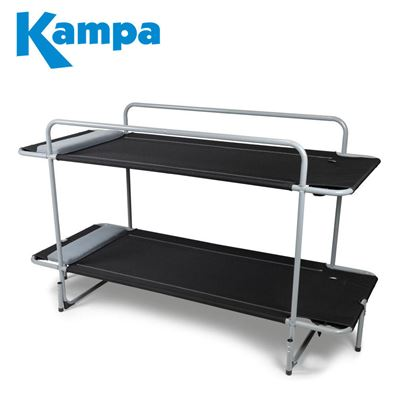 Kampa Kampa Bunkie Bed Camp Bed