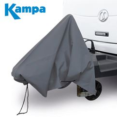 Kampa Universal Hitch Cover Charcoal Colour
