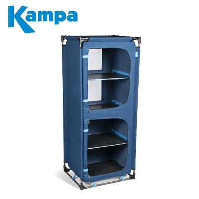 Kampa Kampa Susie Storage Cupboard - 2021 Model