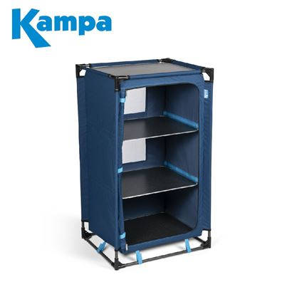 Kampa Kampa Rosie Storage Cupboard - New Colour For 2021