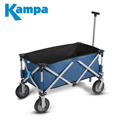 Kampa Kampa Trucker Folding Trolley - 2021 Model