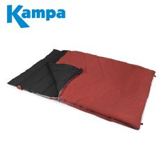 Kampa Lucerne 8 Double Sleeping Bag - New For 2021