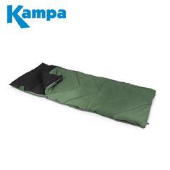 Kampa Vert 12 XL Single Sleeping Bag - New For 2021