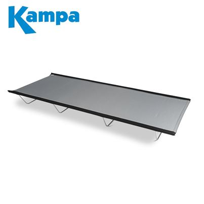 Kampa Kampa Slumber Plus Camp Bed - 2021 Model