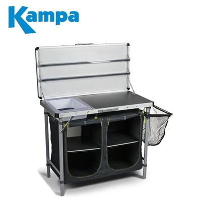 Kampa Kampa Chieftain Field Kitchen