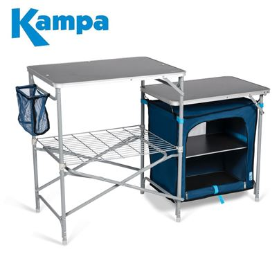 Kampa Kampa Commander Field Kitchen Stand