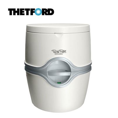 Thetford Thetford Porta Potti 565E Excellence Portable Electric Toilet