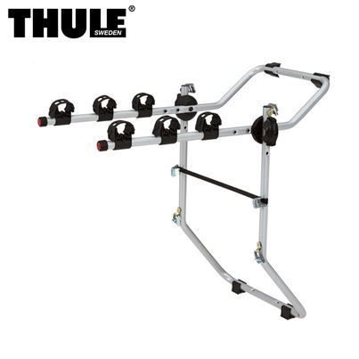 Thule Thule FreeWay 968 Rear Mounted 3 Cycle Carrier