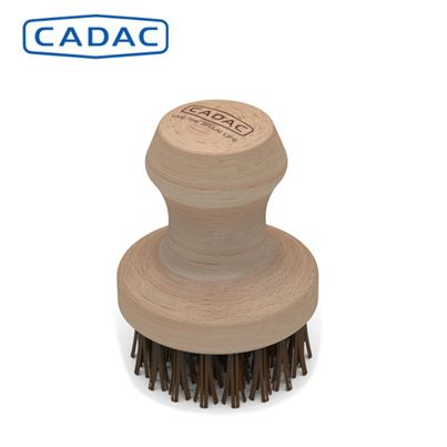 Cadac Cadac Ceramic Green Grill Brush - New For 2020