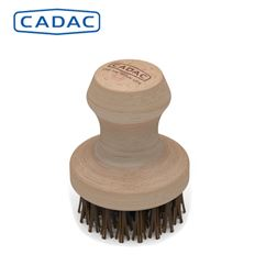 Cadac Ceramic Green Grill Brush - New For 2020