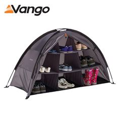Vango Tent And Awning Collapsible Storage Organiser