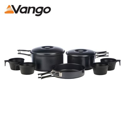Vango Vango 4 Person Non-Stick Cook Kit