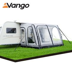 SunnCamp Dash Air SC 220 - 2020 Model | Purely Outdoors