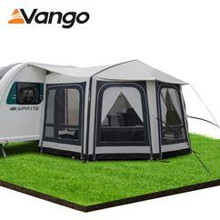 Vango Maldives 400 Caravan Air Awning - 2021 Model
