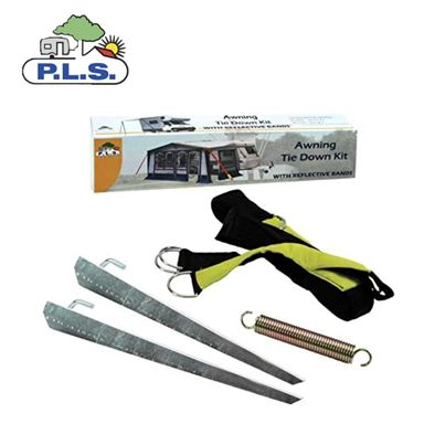 Pennine Awning Tie Down Kit