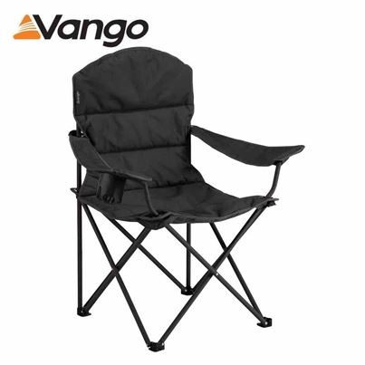 Vango Vango Samson 2 Oversized Chair - 2020 Model