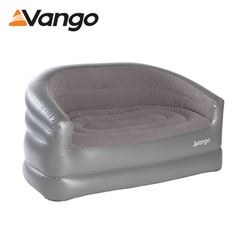 Vango Inflatable Flocked Sofa - 2020 Model