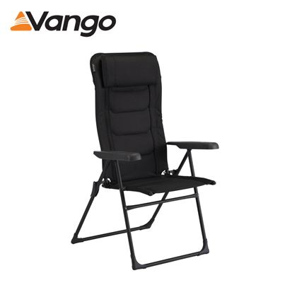 Vango Vango Hampton Deluxe Reclining Chair - 2020 Model