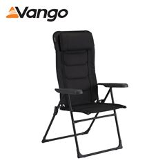 Vango Hampton DLX Reclining Chair - 2021 Model