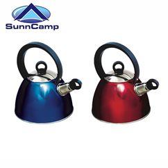 SunnCamp Noveau Whistling Kettle