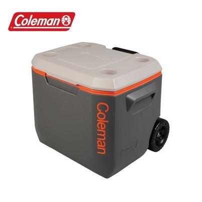 Coleman Coleman 50QT Tricolour Xtreme Wheeled Cooler