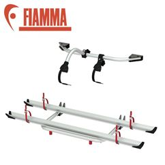 Fiamma Carry-Bike Garage Standard - 2020 Model