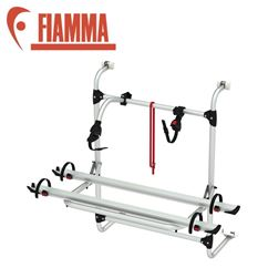 Fiamma Carry-Bike Caravan Universal Bike Carrier - 2020 Model