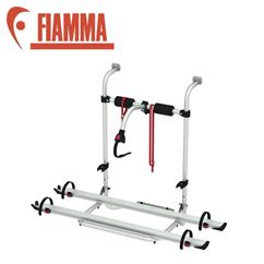 Fiamma Carry-Bike Caravan Hobby Bike Carrier - 2020 Model