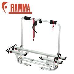 Fiamma Carry-Bike Caravan XL A Pro 200 Caravan Bike Carrier - 2020 Model