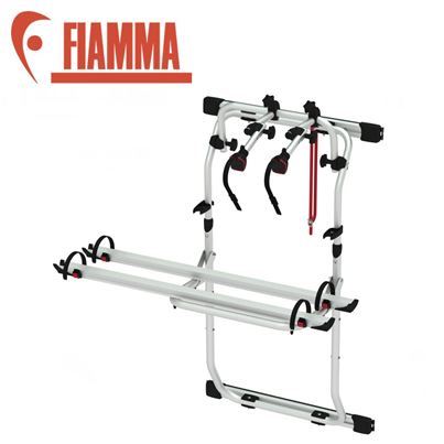 Fiamma Fiamma Carry-Bike 200 DJ Ducato After 2006 Bike Carrier - 2020 Model
