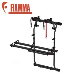 Fiamma Carry-Bike 200 DJ Ducato After 2006 Bike Carrier - Deep Black - 2020 Model