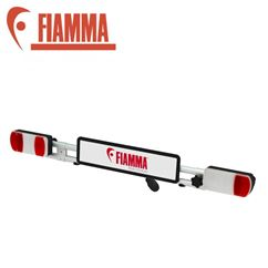 Fiamma Licence Plate Carrier