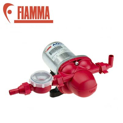 Fiamma Fiamma Aqua F Water Pump 12V