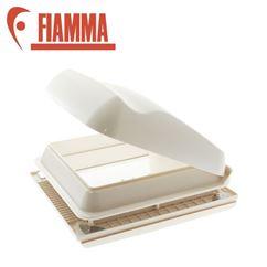 Fiamma Roof Vent 28 F - White