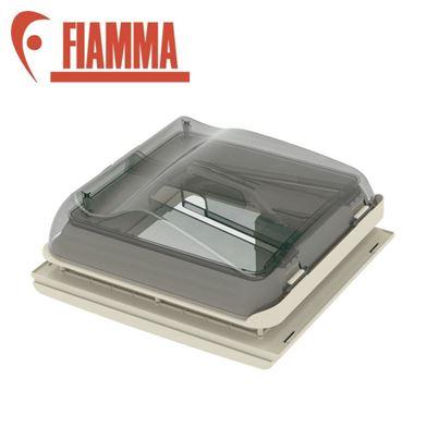 Fiamma Fiamma Roof Vent 28 F - Crystal
