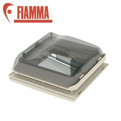 Fiamma Roof Vent 28 F - Crystal