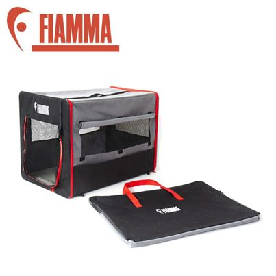 Fiamma Fiamma Carry Dog Pet Carrier