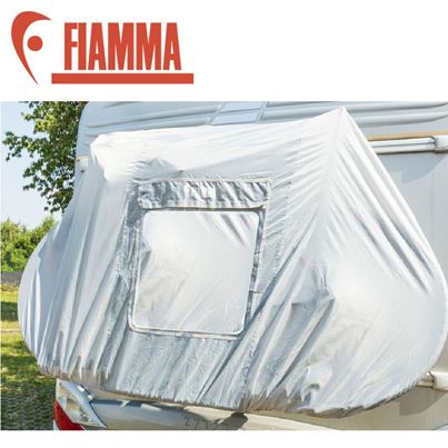 Fiamma Fiamma Bike Cover S - 2 Sizes Available