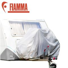 Fiamma Bike Cover Caravan - 2020 Model