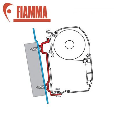 Fiamma Fiamma F45 Awning Adapter Kit High Roof Sprinter