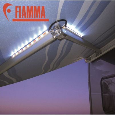 Fiamma Fiamma Awning Arms LED Light